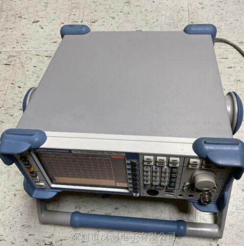 上门看货FSL18频谱仪 回收18G仪器