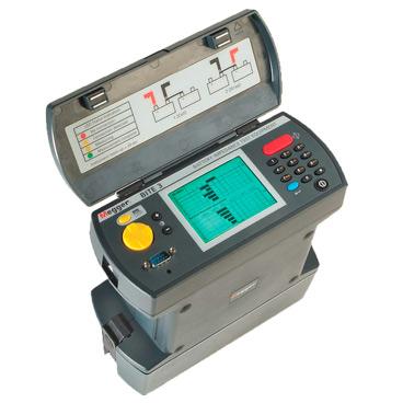 Megger美国BITE3蓄电池阻抗测试仪