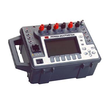 美国Megger多功能测量仪器PMM-1电源万用表
