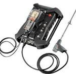 testo350燃烧废气/烟气分析仪,德国德图