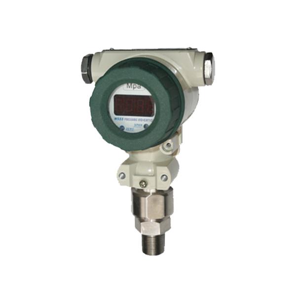 维沃VIVO1030腐蚀性气体的压力测量