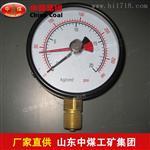 双针耐震压力表发货及时