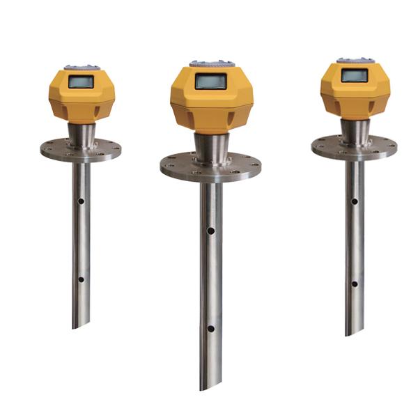 维沃VIVO2041污水罐及油水界面液位监测