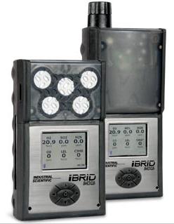 英思科MX6多气体检测仪(泵吸/扩散)