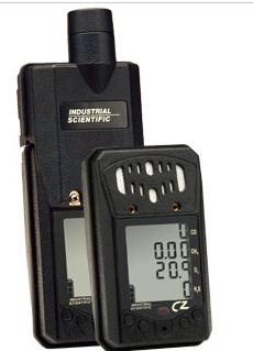 黑色M40气体检测仪(煤安认证)