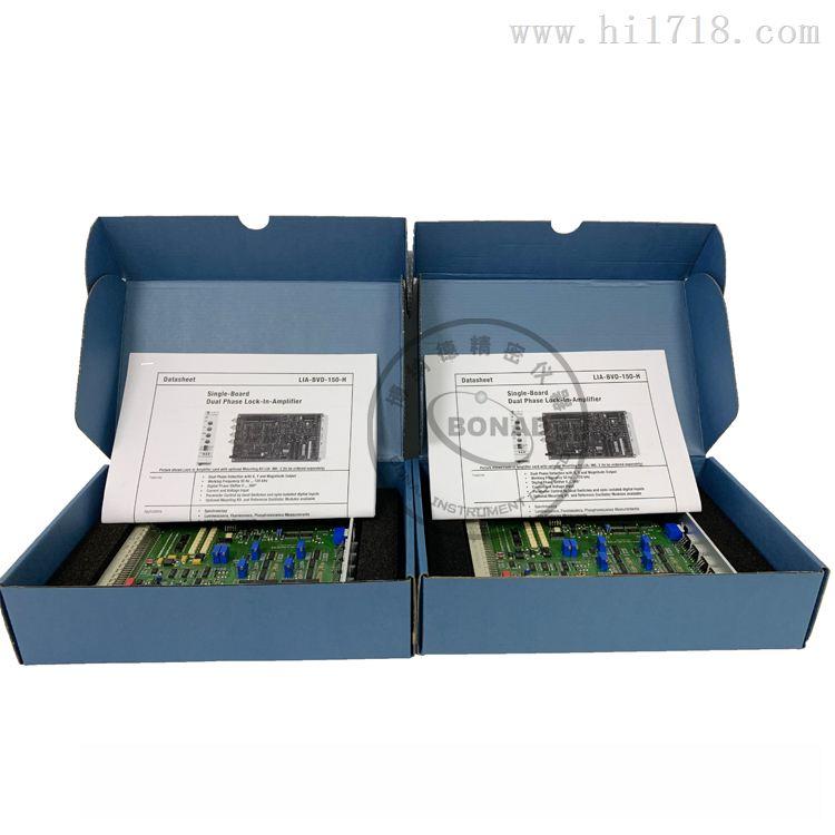 进口FEMTO单板锁相放大器