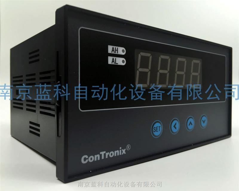 经济型称重CHB二次显示仪表力值控制仪