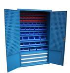 標準層板式工具柜利欣廠家