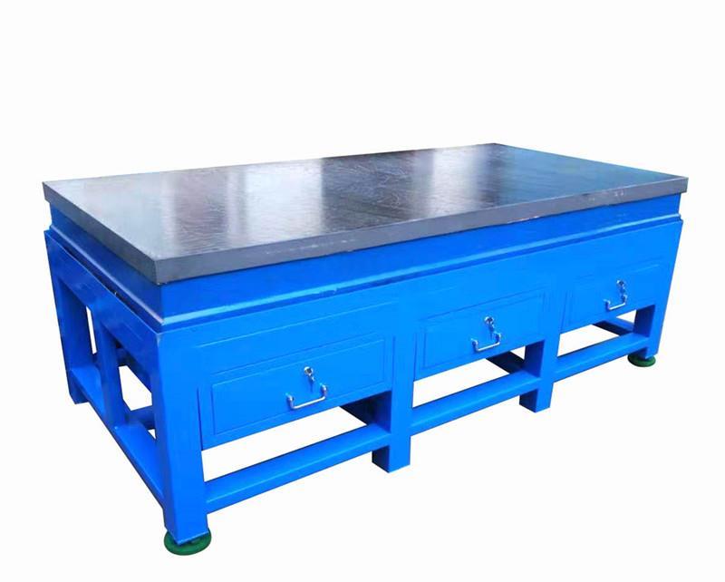 福建鋼板重型模具工作臺,飛模臺