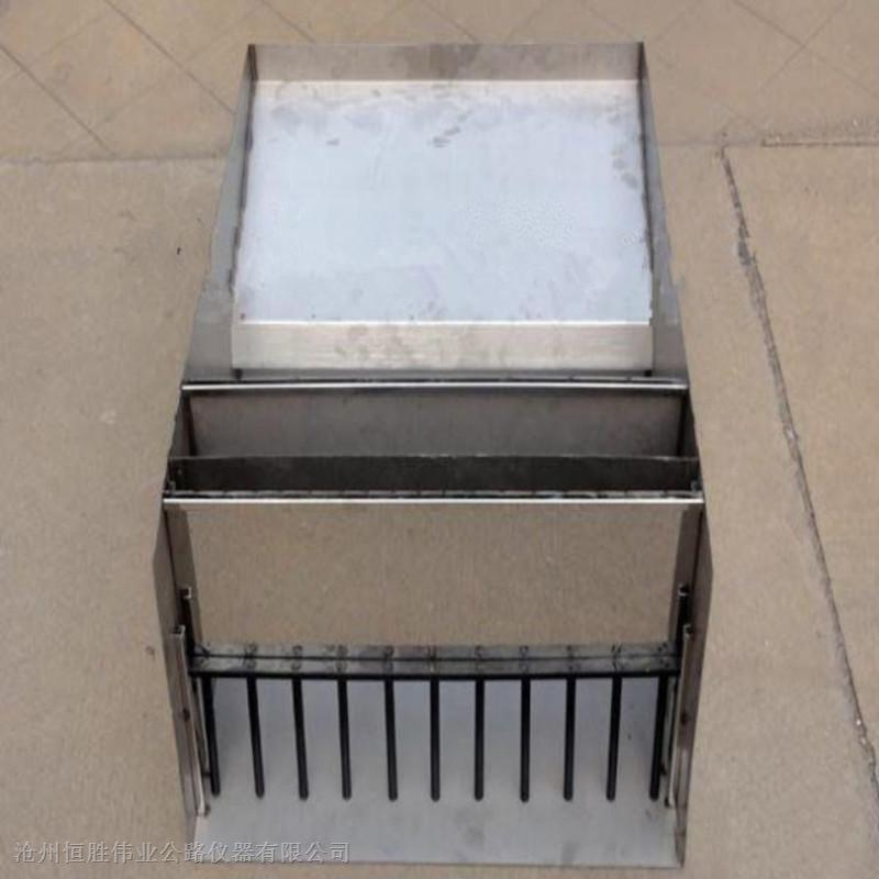 自密实混凝土全量检测仪