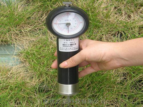 泛勝TYD-1指針式土壤硬度計
