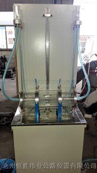 XNS-2土工水平渗透仪  型号/标准