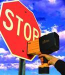 Roadvista标志逆反射系数测试仪