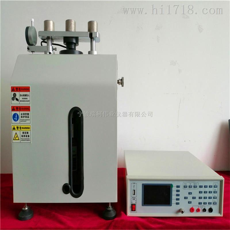 FT-551系列自动锂电池极片电导率测试仪