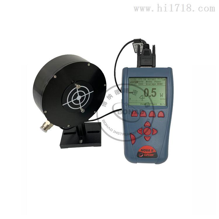 水冷型5000W-LP2-50激光高功率计探头