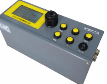 CCD-500微电脑粉尘仪(防爆型)