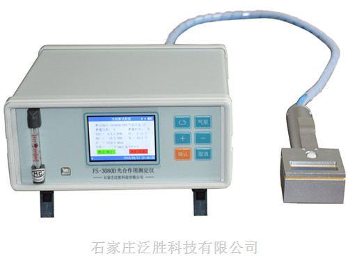 FS-3080D植物光合蒸腾仪