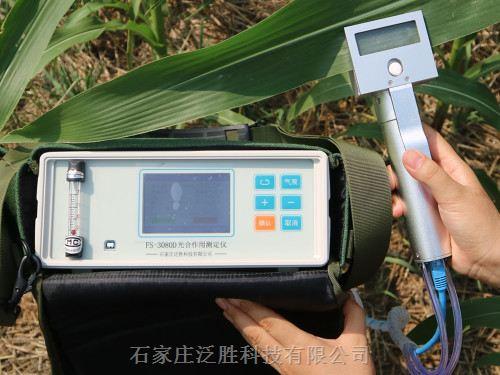 FS-3080D玉米光合作用测量仪