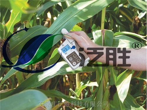 SPAD-502Plus日本美能达叶绿素仪