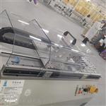 卧式九工位光伏电池片剥离试验机上海宇涵厂家直销
