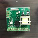 山东温控仪FCD-3004干燥箱控温面板