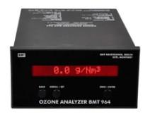 德国BMT 964高量程臭氧检测仪