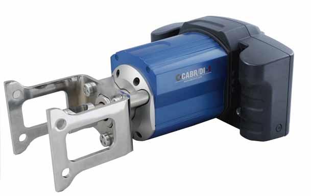 CABR/DI-1便携式电子拉拔测试仪