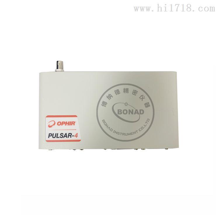 多通道激光功率能量计表头PULSAR-4