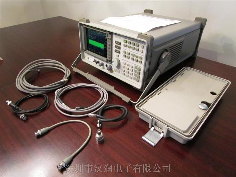 测试仪8560A闲置回收 8561A长期维修(3G)