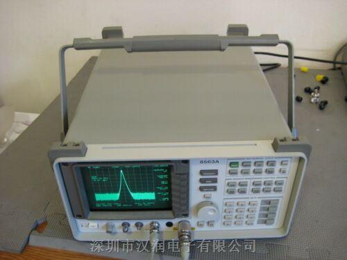 关于维修8561A信息 hp8561A频谱仪回收