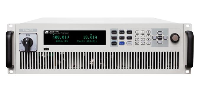 供应艾德克斯IT6006B-500-30双向电源和回馈负载仪