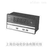 上海自动化仪表六厂XTMF-100智能数字显示调节仪