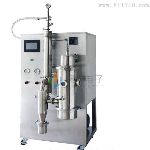 湖北低温喷雾干燥机JT-6000Y实验室小型