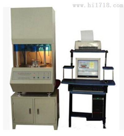 ZBM-III电脑型门尼粘度仪