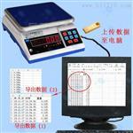 上海称重15kg数据直达电脑的电子秤报价