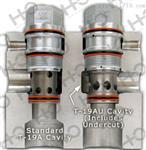 Pulsotronic壓力表9914-0800