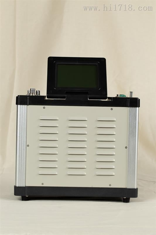 自动烟尘烟气分析仪路博lb-70c
