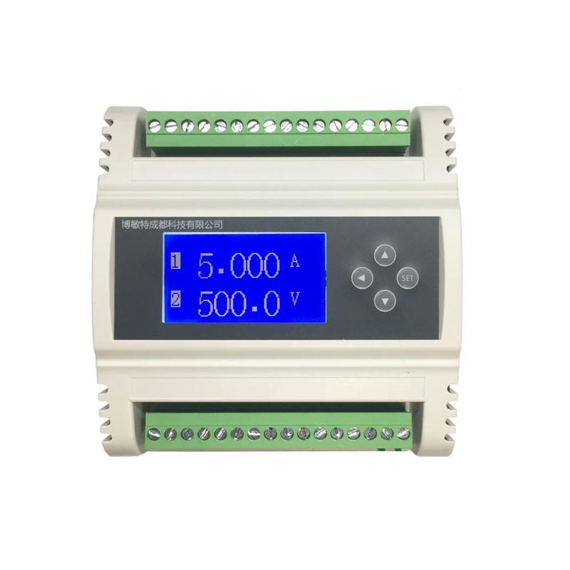 DM1630多通道电压电流表