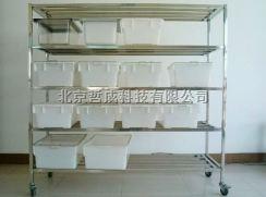 平放式鼠笼架/实验动物饲养系列/现货