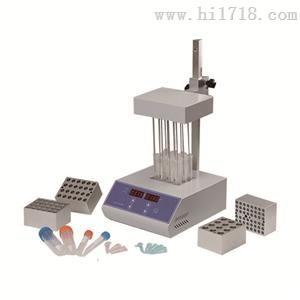 瑞诚氮吹仪ND100-1 标配一个模块