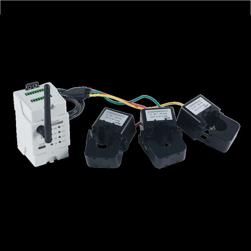 ADW400-D16-3S环保用电设备分表计电 212协议