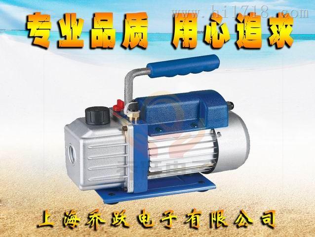 旋片式真空泵价格/实验室真空泵说明