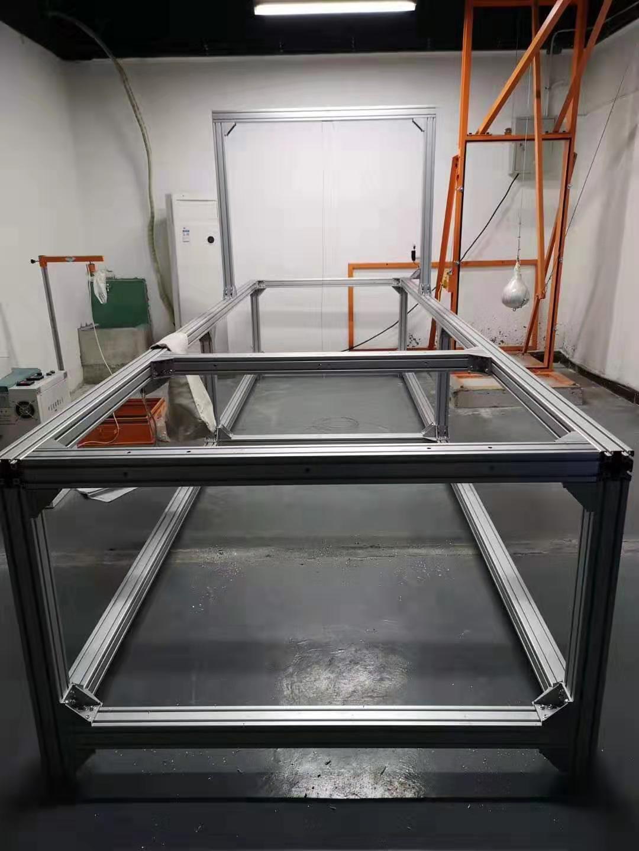 建筑用輕鋼龍骨靜載及沖擊試驗裝置.jpg