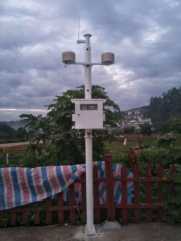 广西景区负氧离子检测仪