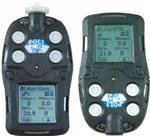 MP400P泵吸式多气体检测仪(四合一)