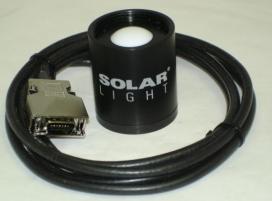PMA2121蓝光安全探测器(美国 Solar Light)