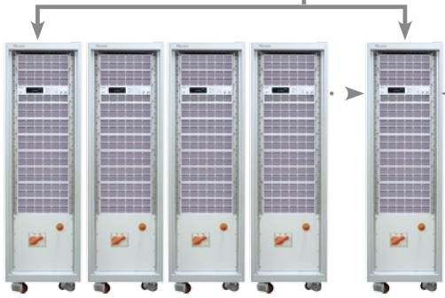 62150H-600S太阳能电池模拟电源