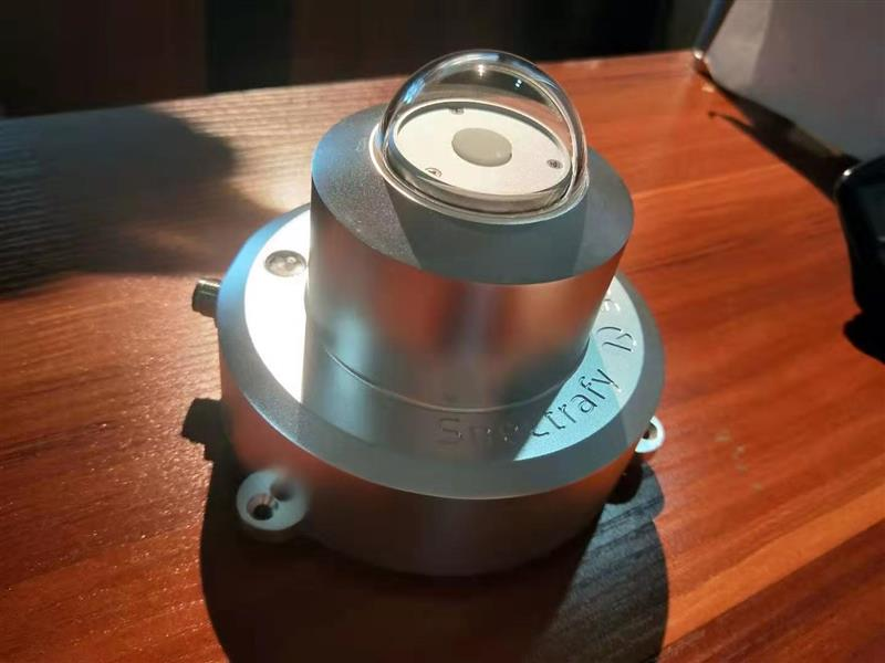 SolarSIM-G 太阳光谱辐射仪
