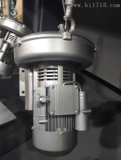 耐高温蒸汽循环风机