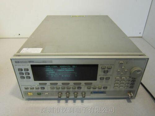 批发83624B多台-20G合成信号发生器-83623L保修